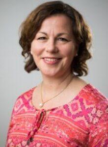 Eva Sverremark-Ekström